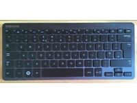 Samsung Bluetooth Wireless Keyboard for Android, Windows computer and laptop