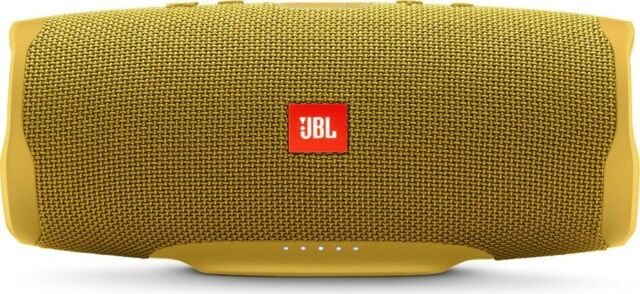 Jbl Charge 4 Buttons
