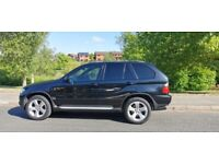 BMW, X5, Estate, 2006, Semi-Auto, 2993 (cc), 5 doors