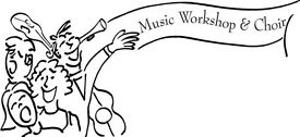 Never sung in a choir before? Want to play an instrument?
