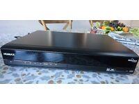 Humax Duovisio PVR-9200T hard disk recorder.