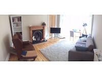 Beautiful DBL room in a large flat with fast access to city centre (3-4 months preferred)