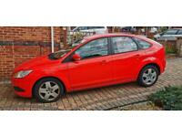 Ford focus style, 1.6