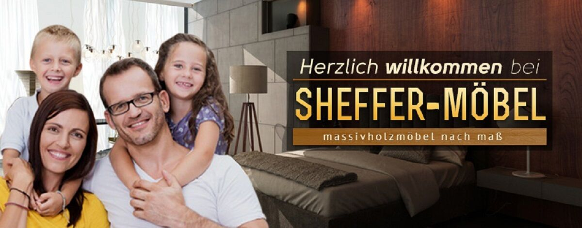 sheffer-moebel