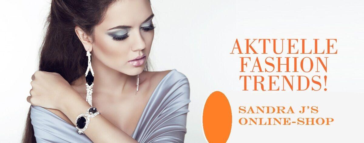 Sandra J's Online-Shop