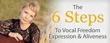 SINGING, VOCAL FREEDOM, SELF EXPRESSION - APRIL HALF DAY WORKSHOP Flynn Belconnen Area Preview