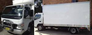 Smooth removals Enmore Marrickville Area Preview