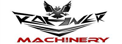 Rohner Machinery Sales Inventory