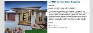 Lot 1104, Elements, Truganina - HOUSE AND LAND PACKAGE Tullamarine Hume Area Preview