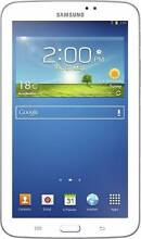 Samsung Tab 3  SM-T210L ( 2 units available) Cessnock Area Preview