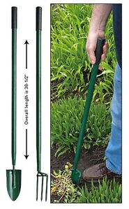New long handled micro spade London Ontario image 1