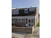**Beautiful 3 Bedroom House Available, Telford!**