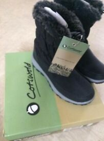 Costlword Boots Brand new Tags On