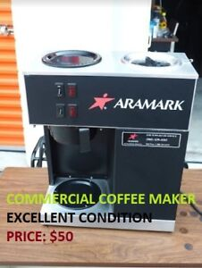 Commercial Coffee Machine, Excellent Condition, Cheap Price!