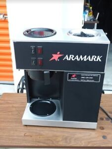 Office Furniture Trading Program>>Commercial Coffee Machine!