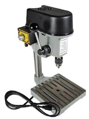 #1 Best Seller Mini Bench Drill Press Hobby Drill Press 100Watt