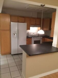 *** Downtown 1 Bedroom Modern Condo For Rent August 01 ***