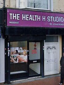 New Massage Spa in Tipton West Midlands