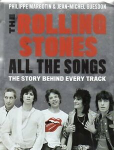 ALL THE SONG ROLLING STONES STORY BEHIND ALL 340+ SONGS NEW