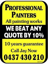 Qualified painters all over melbourne Roxburgh Park Hume Area Preview