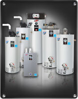 Still Renting Your Water Heater?   ....    WHY?