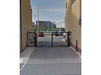 Secure allocated car park space Uni/Oxford Road!