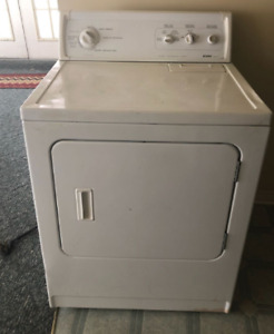Kenmore Front Load Dryer $135 perfectly working
