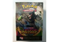 Vivid voltage build and battle box 2x sealed! Potential Charizard Got 2 left!