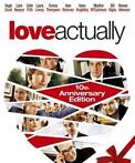 Film Love actually op DVD