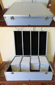 DVD Storage Case Sorell Area Preview