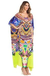 Stunning Camilla Franks Sacred Charm Kaftan Manly Manly Area Preview