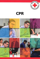 Canadian Red Cross CPR Course