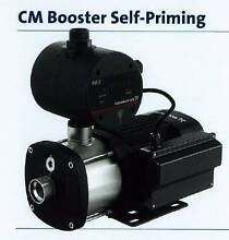 Grundfos CM BoosterSelf-Priming  from $858 – BRAND NEW Dunsborough Busselton Area Preview