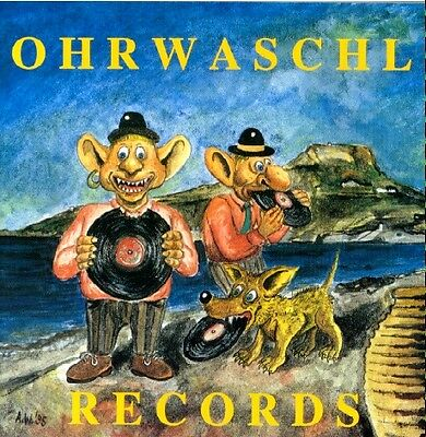 Ohrwaschl Records