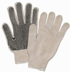 L-K-Cotton-Work-Gloves-With-Plastic-Dots-Carpenter-Gardening-Machinery-1-Pairs