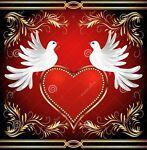 Cheep Cheep Little Lovebirds