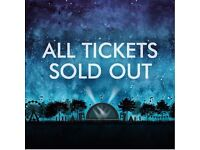 Electric Picnic Tickets x2 £600/€700 - HARD COPIES + Receipt (Family camping tickets available too)