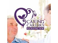 The Porterbrook Care Home Recruitment Open Day Thursday 1st September 12PM- 7PM