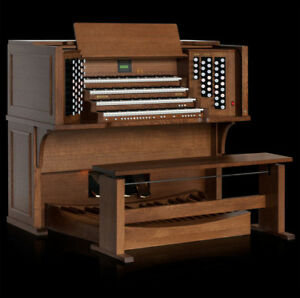 Brand New Church and Home Organs at Wholesale Prices