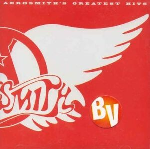 Aerosmith - Greatest Hits CD