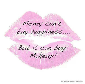 Attention All Makeup Addicts!