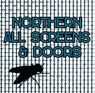 Northern All Screens & Doors: Fly Screens, Security doors Kilmore Mitchell Area Preview