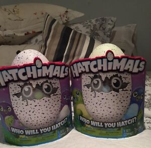 2x Hatchimals Brand New Sealed