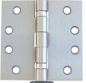Commercial Steel Ball Bearing Hinges