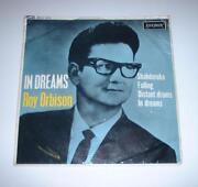 Roy Orbison EP