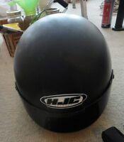 Motorcycle Helmet sz L