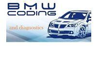 BMW ECU Coding