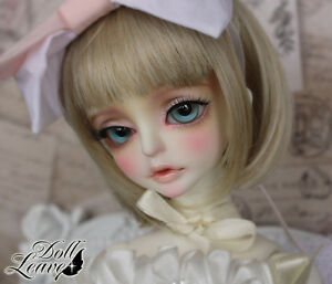 Amara-Doll-Leaves-1-4-Girl-Super-Doffie-MSD-size-Ball-Jointed-Doll-BJD-Girl