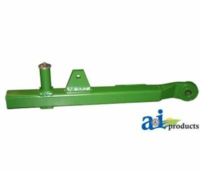 John Deere New Front Half Lower Pull Arm Rh Fits 300-2640 Tractors.