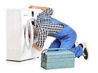 WASHING MACHINE AND DRYER/ Fridge Freezer COOKER SALE REPAIR